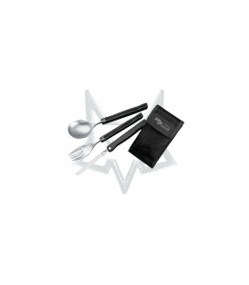 Stalo įrankių rinkinys FOX677F-Black