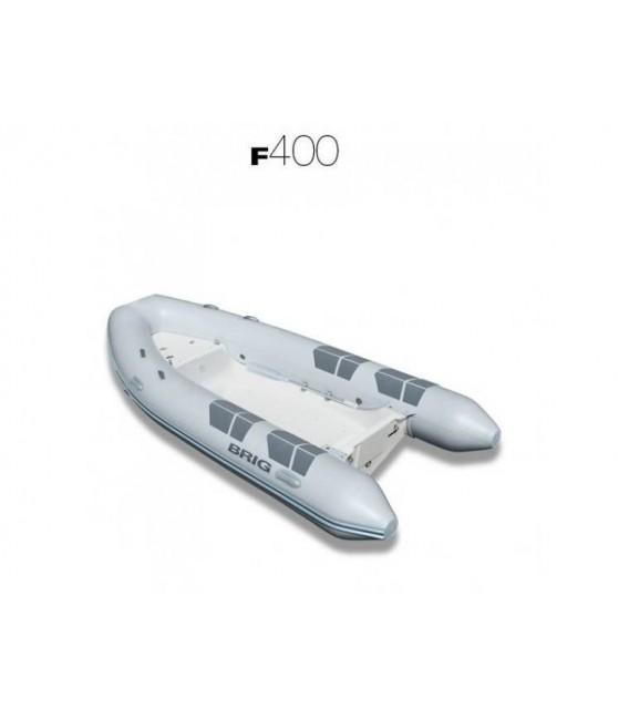 RIB Kateris Brig Falcon 400