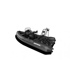 RIB Kateris Brig Navigator 520