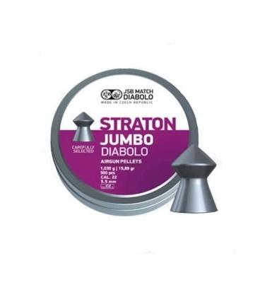 Straton Jumbo