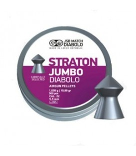 JSB 5,5mm Straton Jumbo