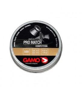 Pro-Match