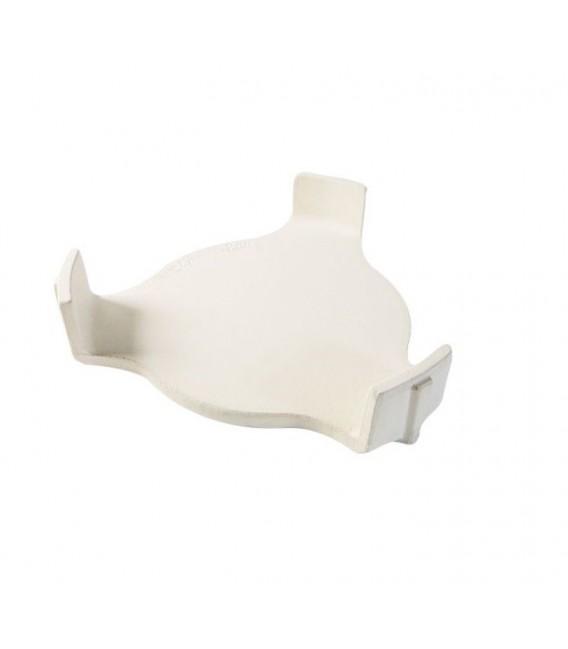 Keramikinė plokštė netiesioginiam kepimui