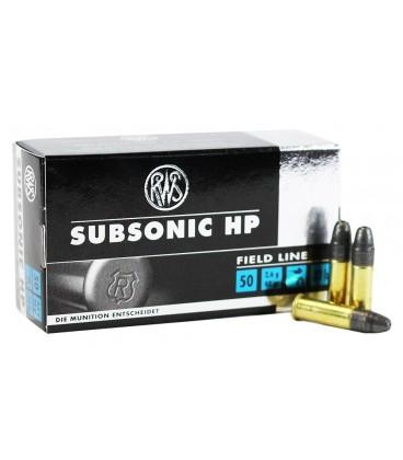 Subsonic HP