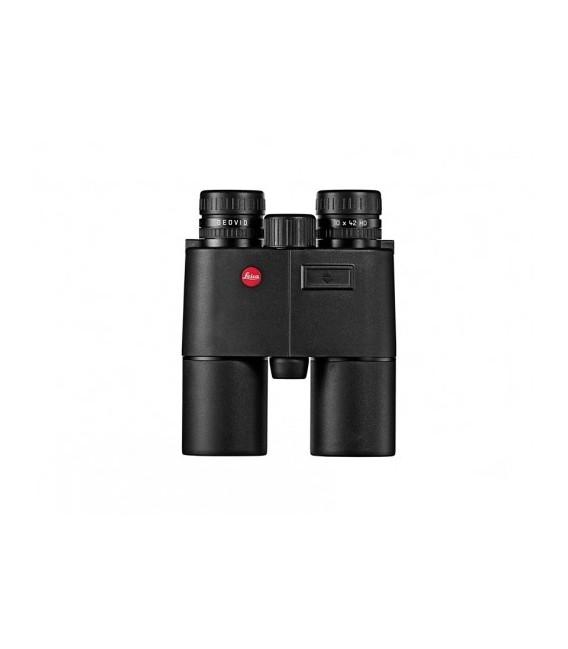 Leica Geovid HD-R 10x42 tolimatis + žiūronai