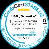 Hobio Centras Stabilus Gold