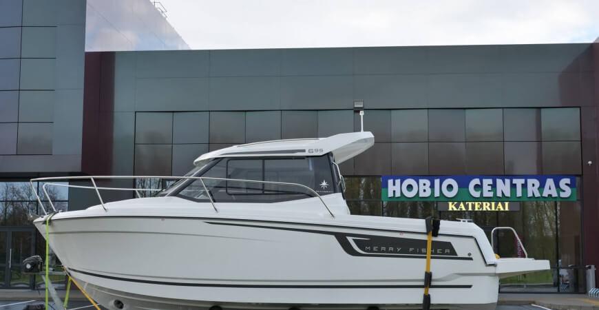 Pristatome naujuosius ECHOMAP Plus serijos jūrlapių braižytuvus